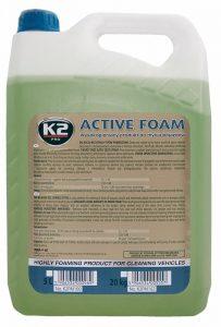 K2 M100 Active Foam 5 l