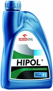 Orlen Oil Hipol Semisynthetic GL-5 75W-90  1 L