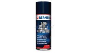 Berner Univerzální sprej Super 6+ 100 ml, 500ml