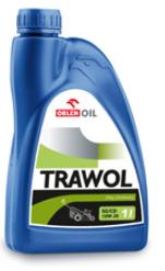 Motorový olej Orlen Oil TRAWOL SAE 30