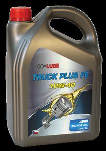 TRUCK PLUS FE 10W-40 10L