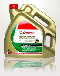 Castrol EDGE FST 10W-60 , 4LT