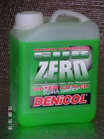 Denicol SUB ZERO - WATER COOLER - 5l