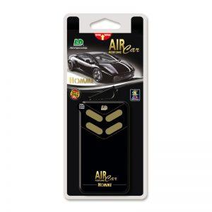 Autoparfém L&D Little Box Vent Air Car Perfume Homme
