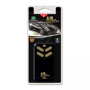 Autoparfém L&D Little Box Vent Air Car Perfume One