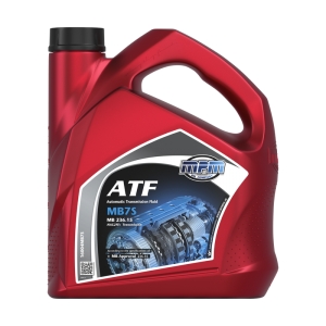 Převodový olej MPM ATF MB7S MB-236.15, 4L