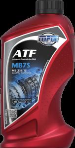 Převodový olej MPM ATF MB7S MB-236.15, 1L