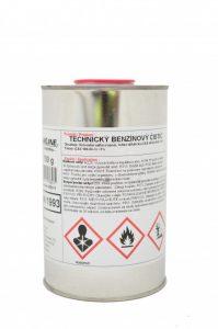 Carline Technický benzínový čistič - 700 g