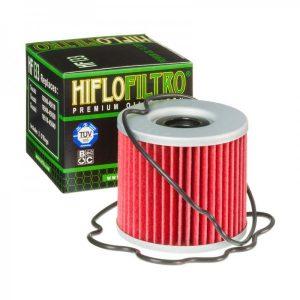 OLEJOVÝ FILTR HIFLOFILTRO HF133