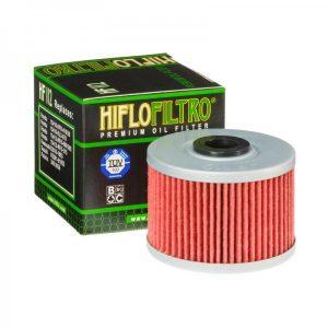 Olejový filtr HIFLOFILTRO HF 112