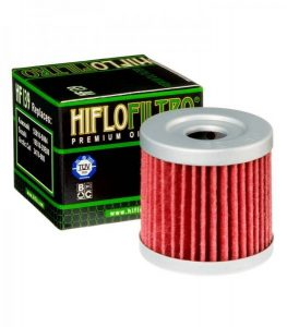 OLEJOVÝ FILTR HIFLOFILTRO HF 139