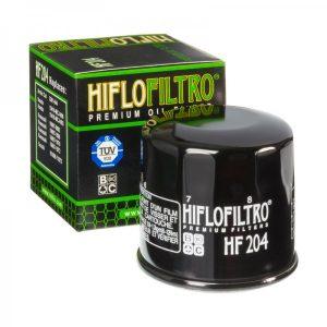 Olejový filtr HIFLOFILTRO HF204