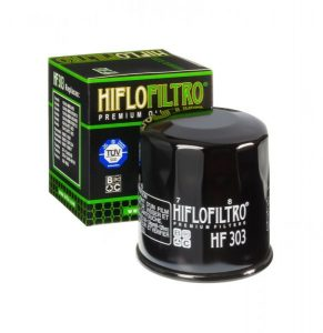 Olejový filtr HIFLOFILTRO HF 303